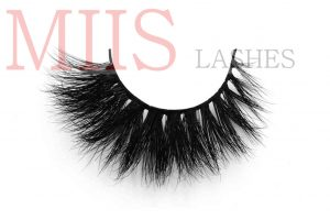 silk eyelashes or mink for sale